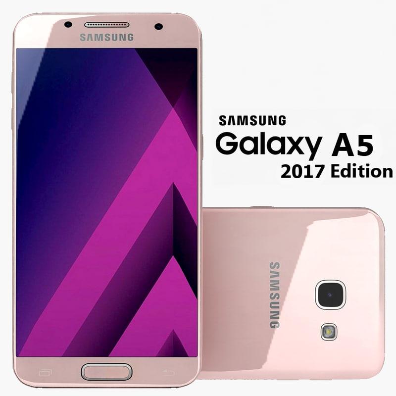 samsung galaxy a5 3ds