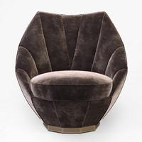 Sontag armchair