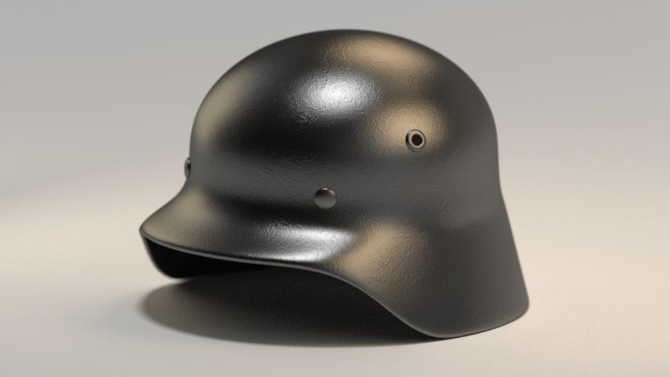 world war german m40 3d 3ds