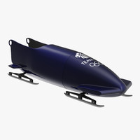 bobsled person team gb obj