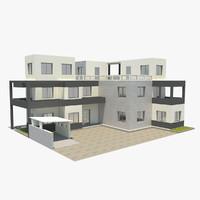 Modern House_01
