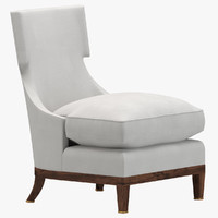 chair 96 3d model