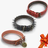 x animal collars