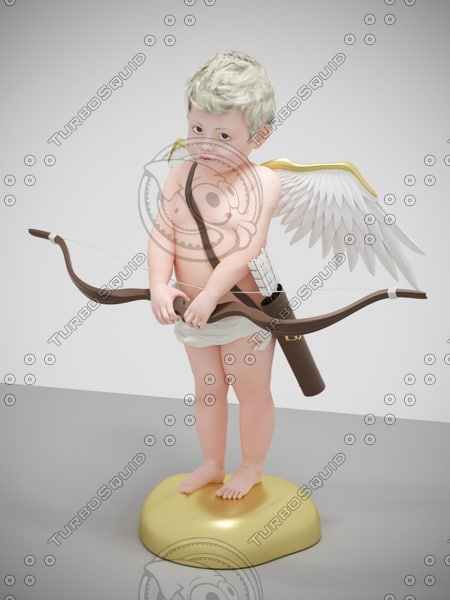 boy cupid max