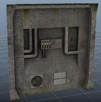 x techwall tiled