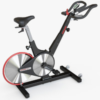 max keiser m3i indoor cycle