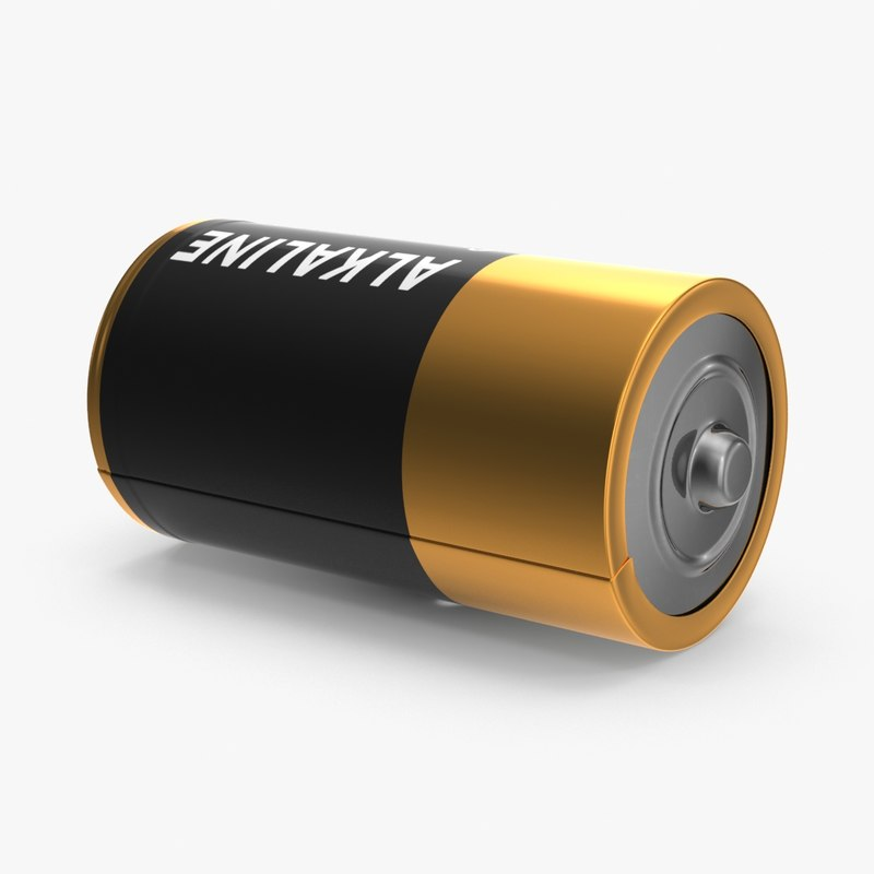 max c battery