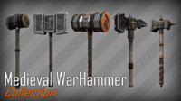 fantasy warhammers 3d 3ds