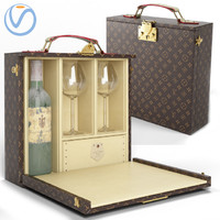 3d case wine louis vuitton