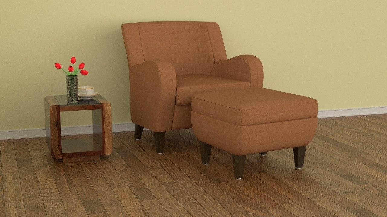 chair blend