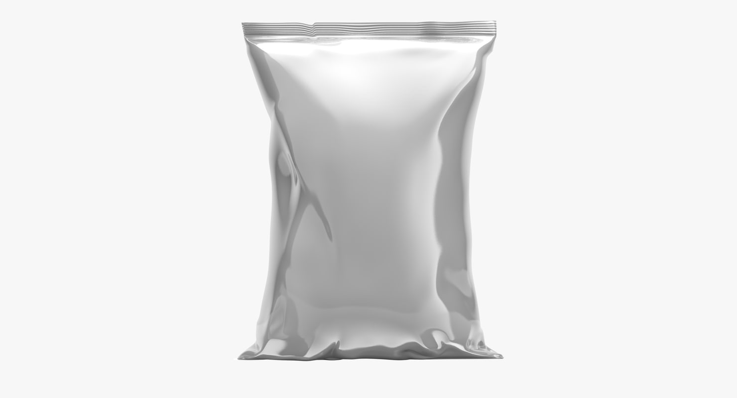 modeled food packaging 3d 3ds