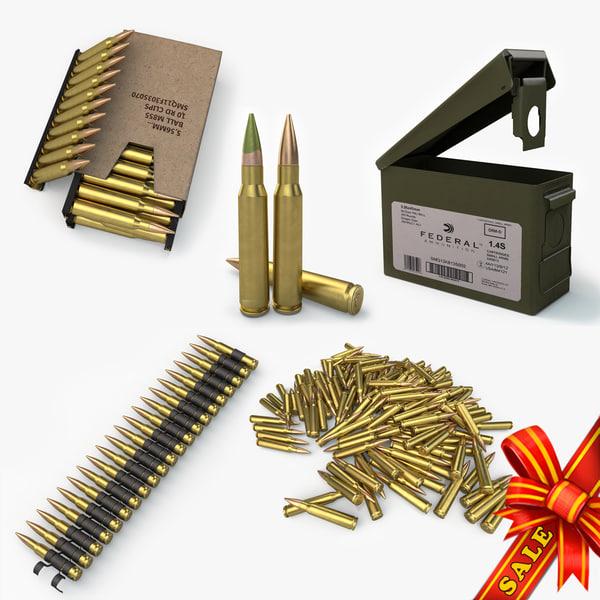 max cartridge 5 56x45