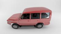 tata sumo car 3d model