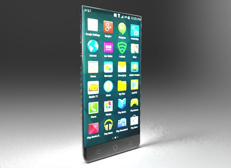 lite android smart 3d max