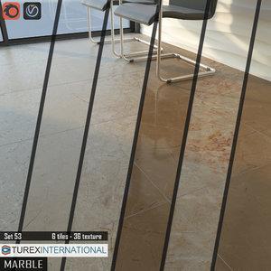 obj floor wall