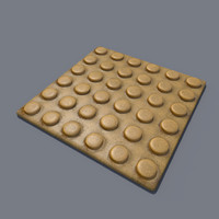 Tactile Paving Tile