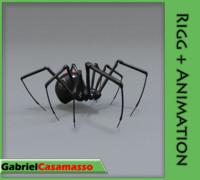 3d black widow