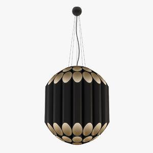 3ds delightfull kravitz lamp