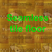Wood flooring seamless texture