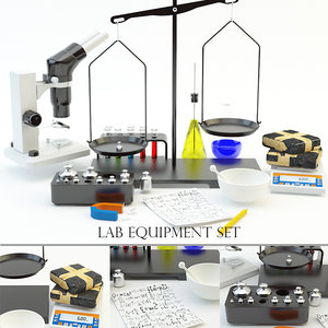 max laboratory equipment