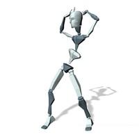 Freestyle dance 05