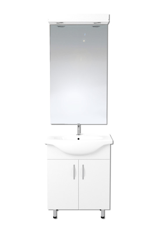 3d bathroom vanity unit model