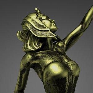 max egypt award