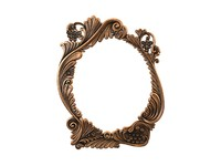 Classic mirror 0037