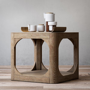 martens square table 20sq 3ds