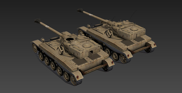 version amx-13 3d 3ds