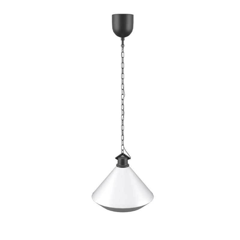 ceiling pendant lamp 3ds