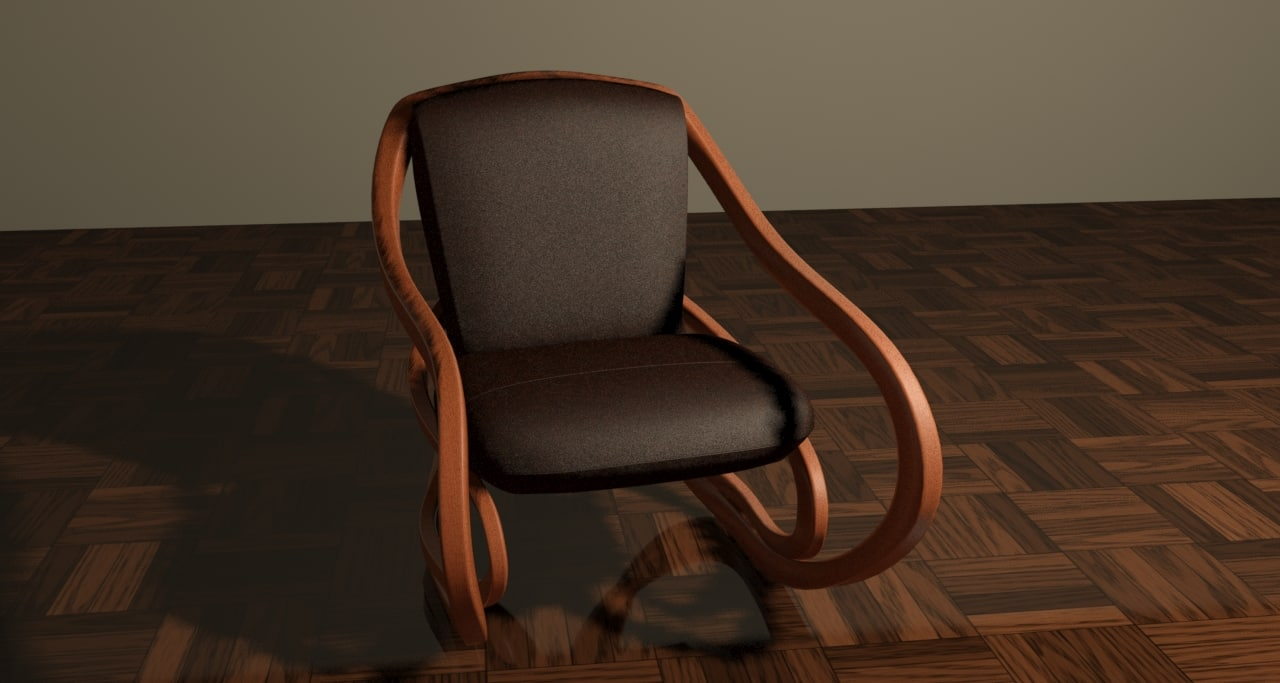 max chair concept