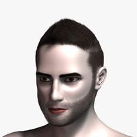 virtual hair 9 max