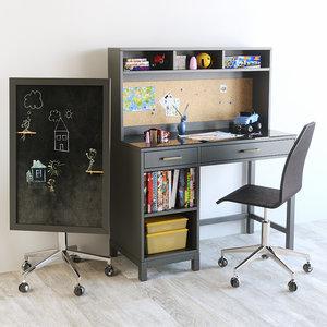 3d childroom