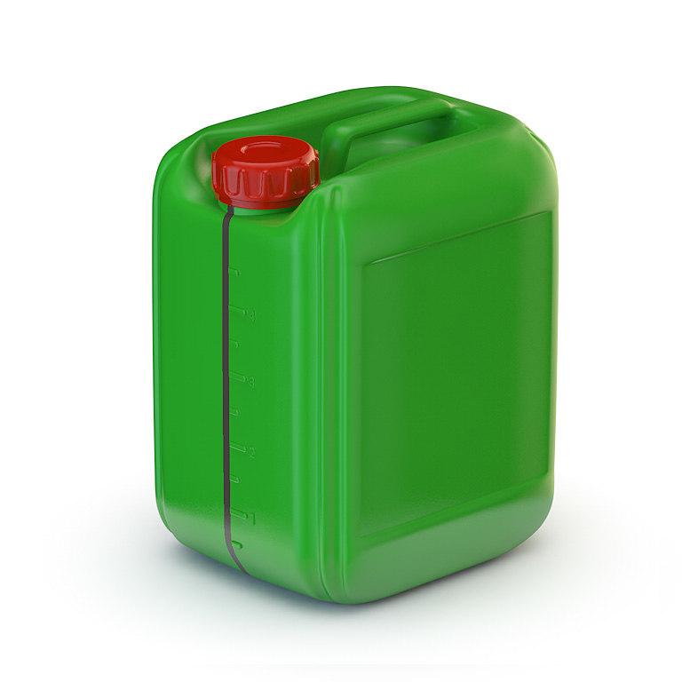 bottle plastic 3d 3ds