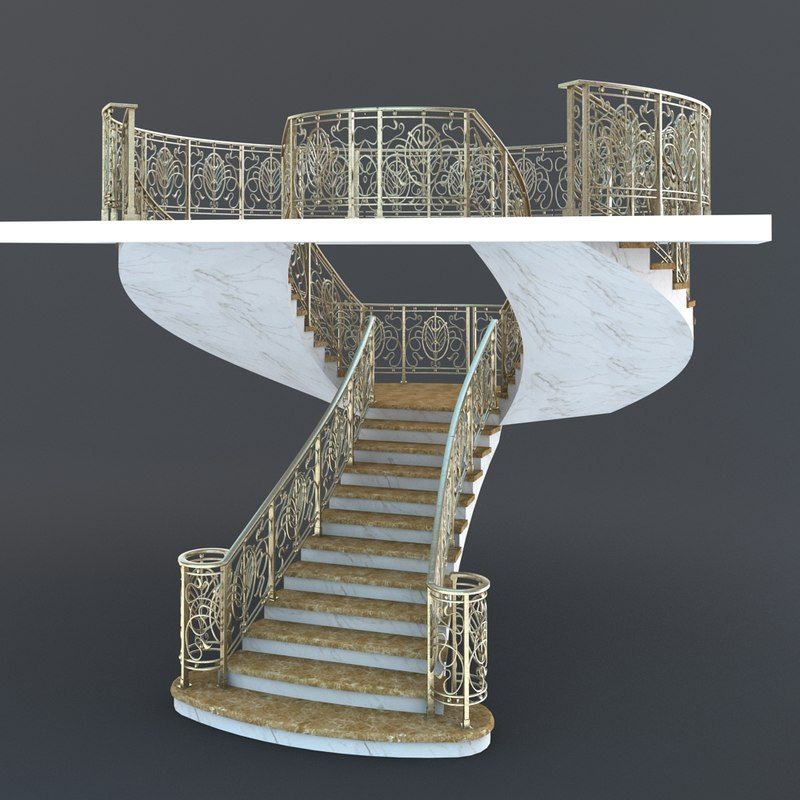 stair max