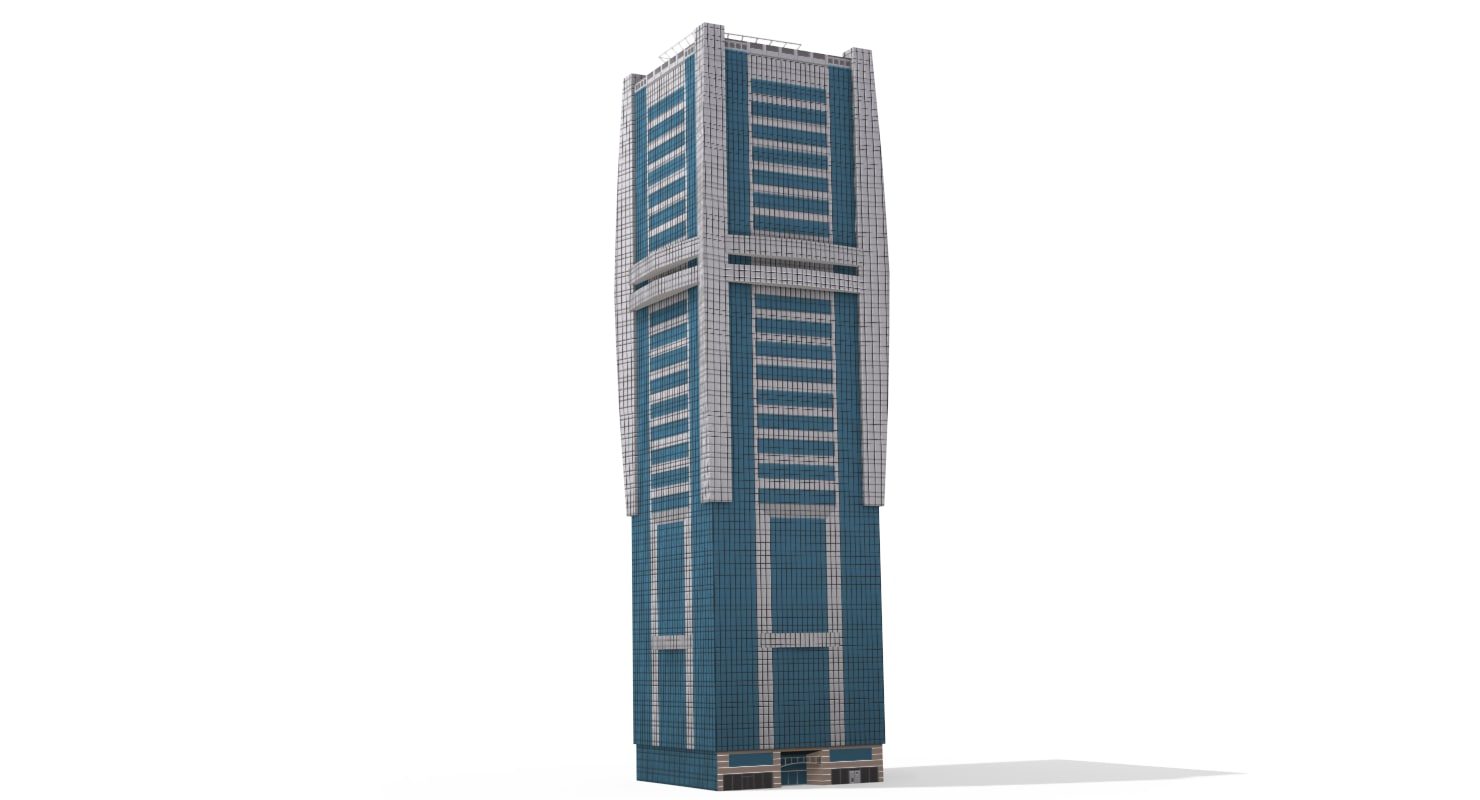 3d al hawai tower dubai