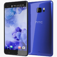 realistic htc u ultra 3ds