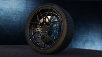 adv7 tire michelin pilot 3d max