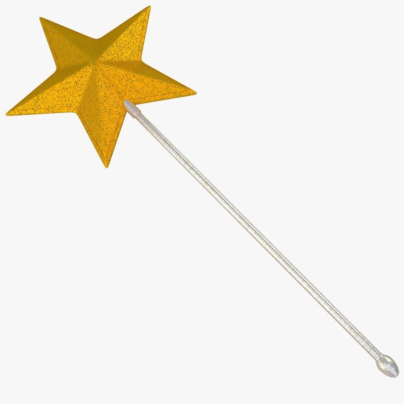 fairy sceptre 3d 3ds
