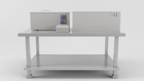 max lab tool table