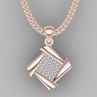 dxf pendant