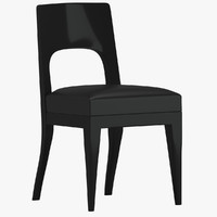 christian liaigre musc chair obj