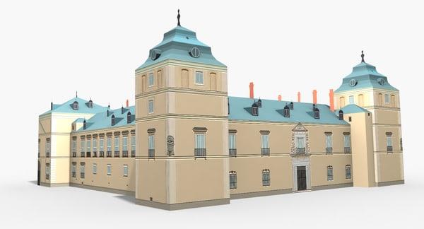 royal palace el pardo max