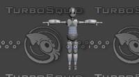 Robot A.I.D.-487