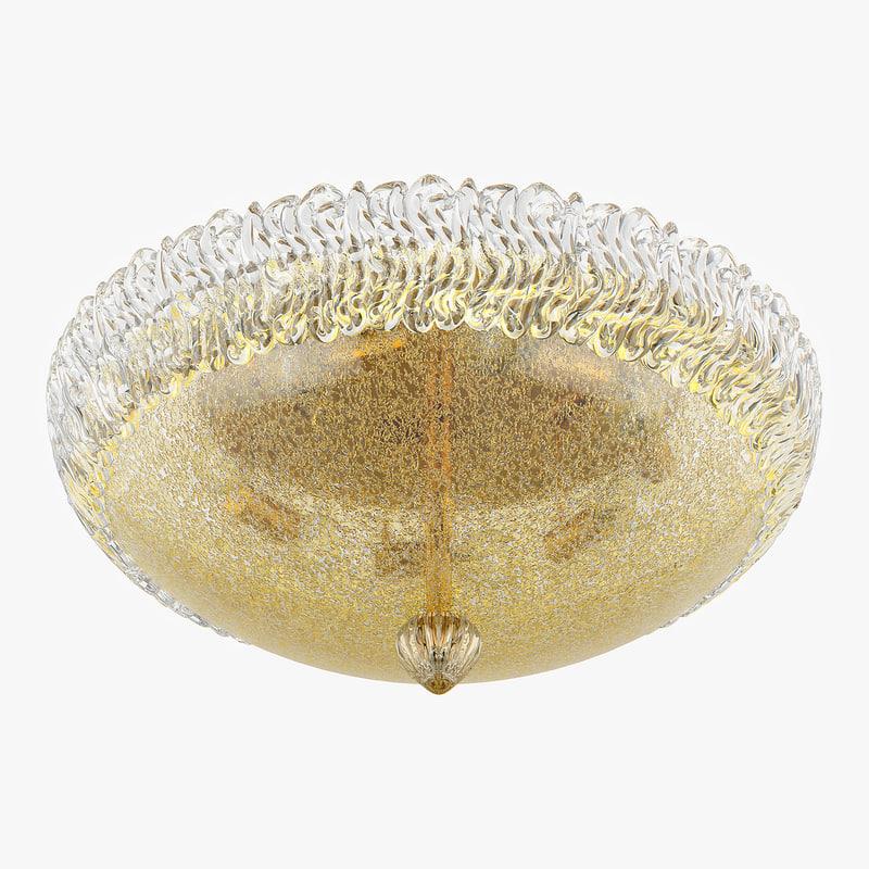 3d 601073 murano lightstar lamp model