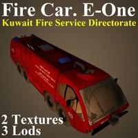 3d car kuw