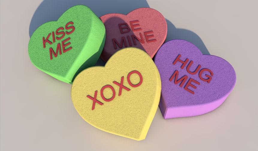 heart candy 3d 3ds