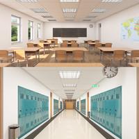 School Scenes