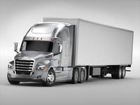 Freightliner Cascadia (2017)